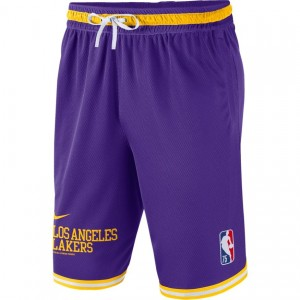 LOS ANGELES LAKERS COURTSIDE DNA