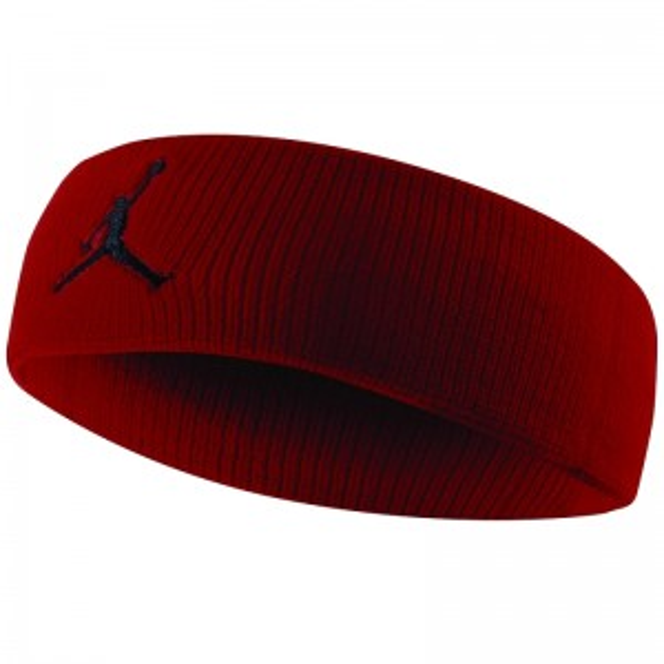 JORDAN JUMPMAN HEADBAND 'GYM RED'